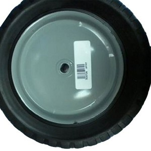 WHEEL, 10 x 1.75, Steel-D, (Self Propelled) - Gray 7035726YP