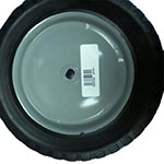 Wheel 10 X 175 Steel D Self Propelled Gray 7035726YP