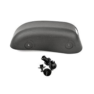 Cover Air Cleaner 591647